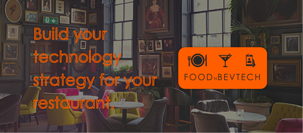 FOODnBEVTECH Restaurant Technology Strategy