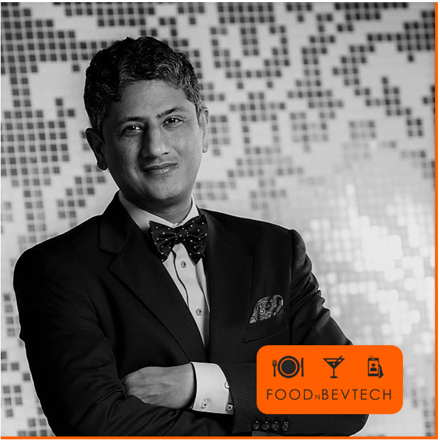 Rahul Kaushik - FOODnBEVTECH